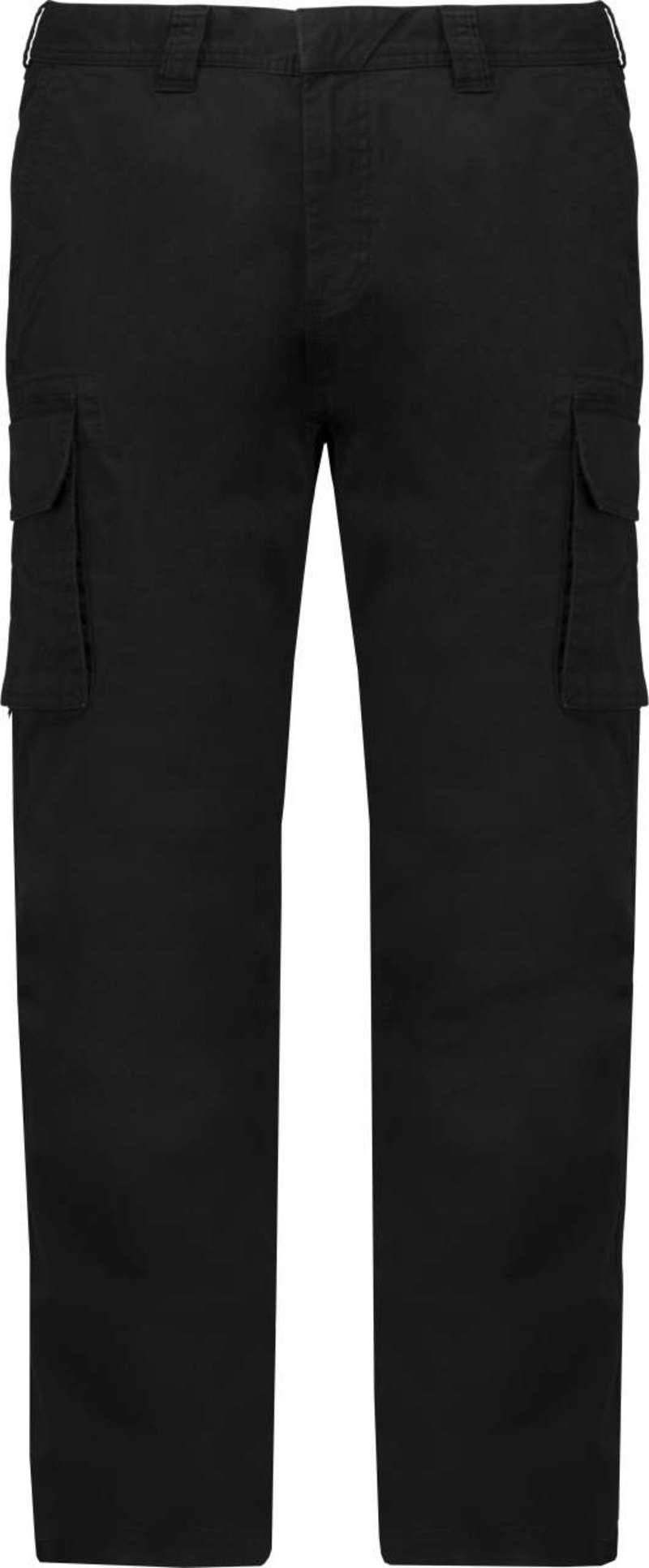 MEN'S MULTIPOCKET TROUSERS