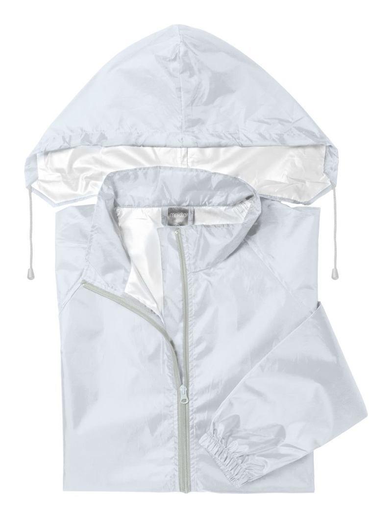 Natsu raincoat