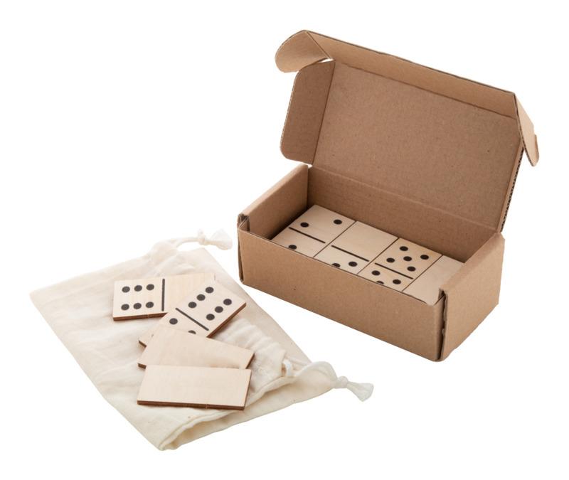 Sebastopol dominoes