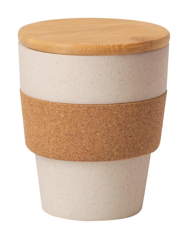Hoplar thermo mug