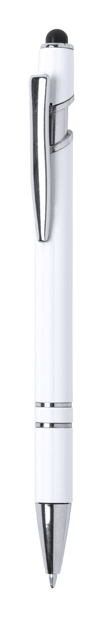 Parlex touch ballpoint pen