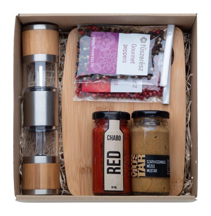 Sirloin Gourmet gift set