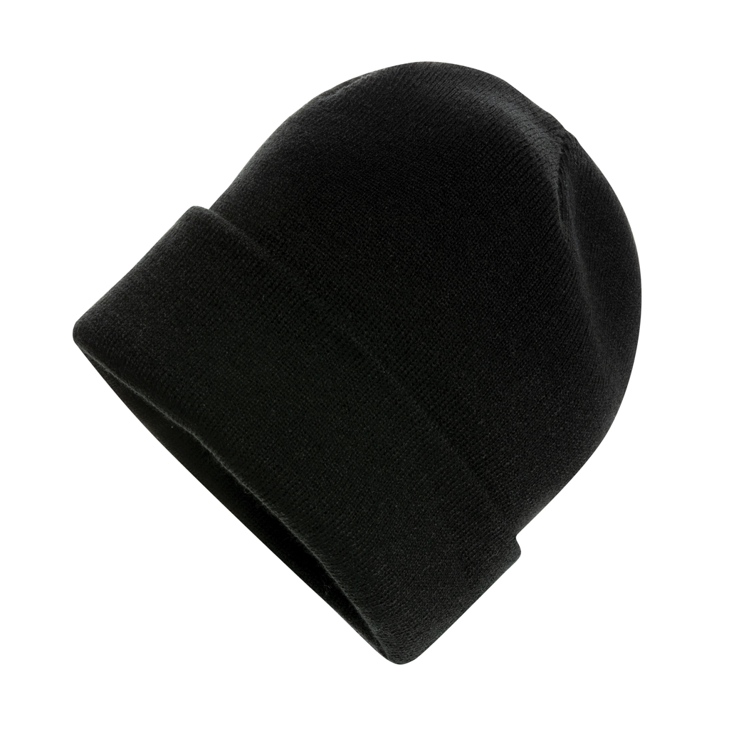 Impact Polylana® beanie with AWARE™ tracer