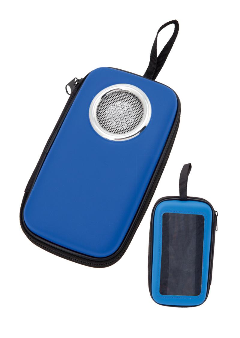 Scaly multipurpose holder speaker