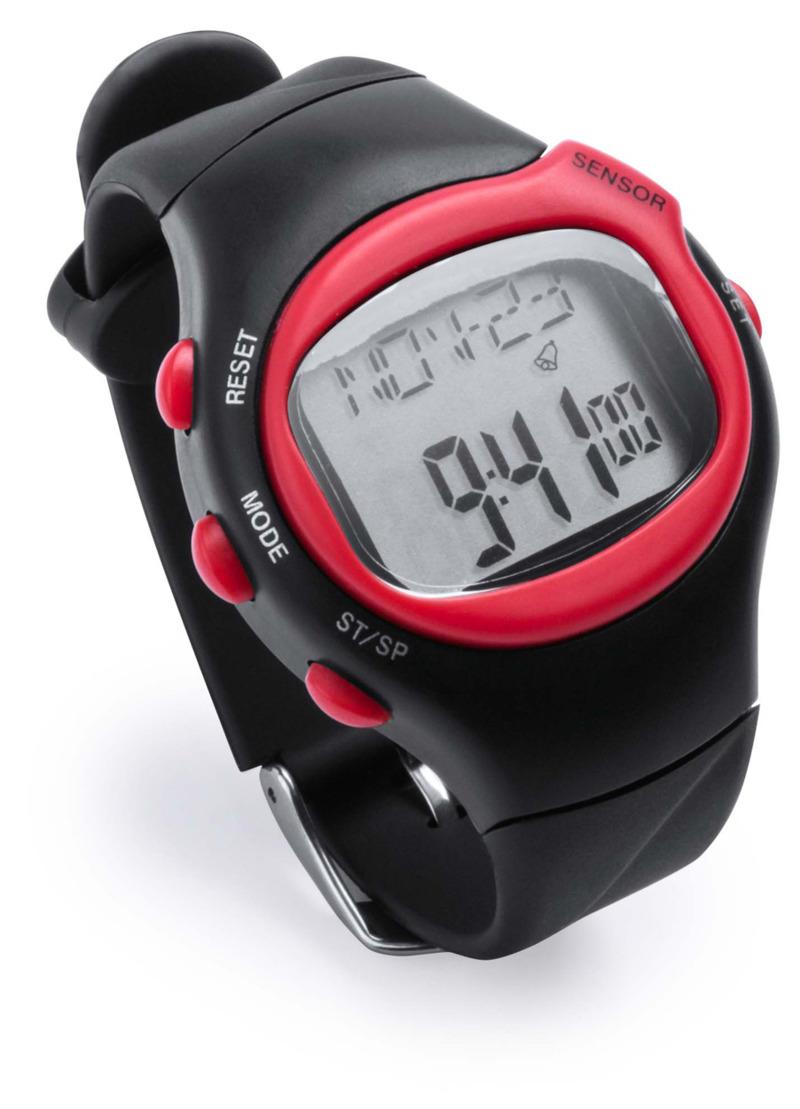 Lewis watch pulsometer