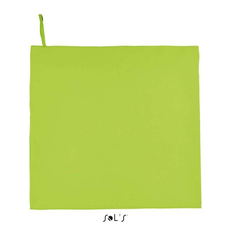ATOLL 100 - MICROFIBRE TOWEL