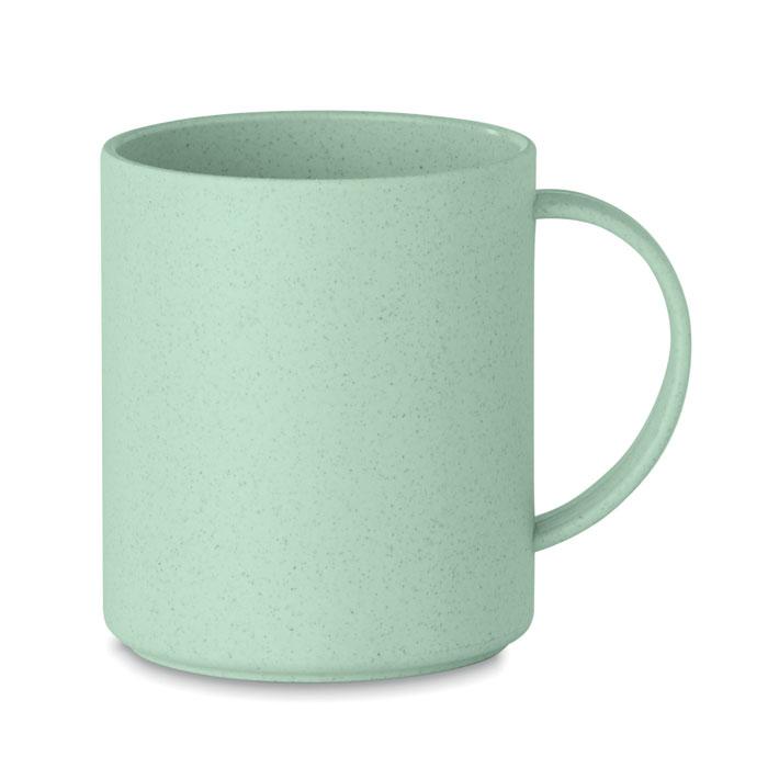 Bamboo/PP mug 300 ml