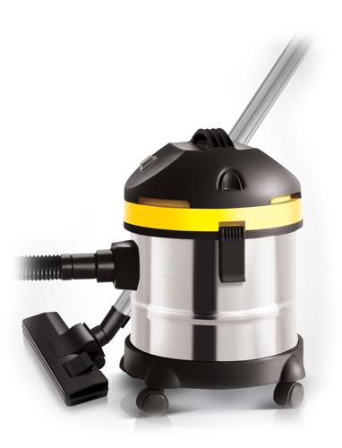 Vacuum cleaner - bucket