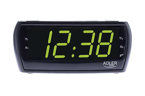 Alarmclock radio