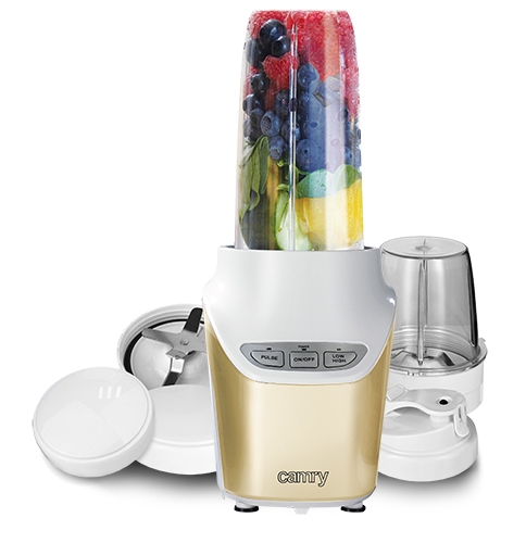 Blender personal - POWERFUL NUTRI