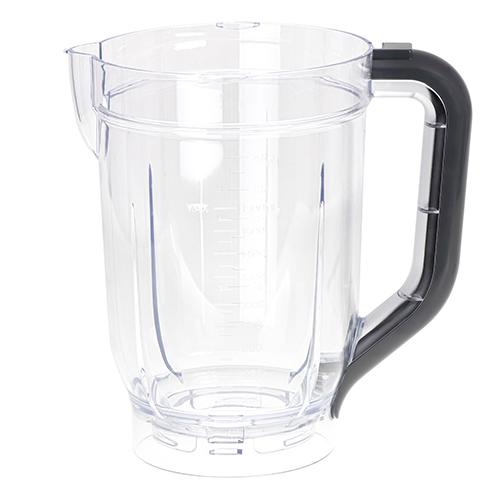 Jar for blender MS4079 - red