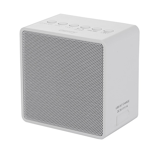 Compact bluetooth radio