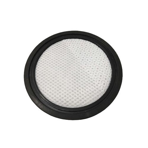 Filter for AD 7043