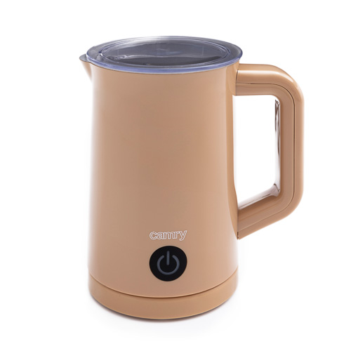 Milk frother - automatic