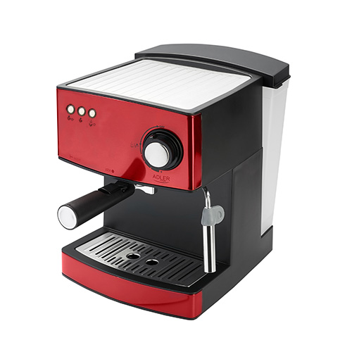 Espresso machine - 15 bar