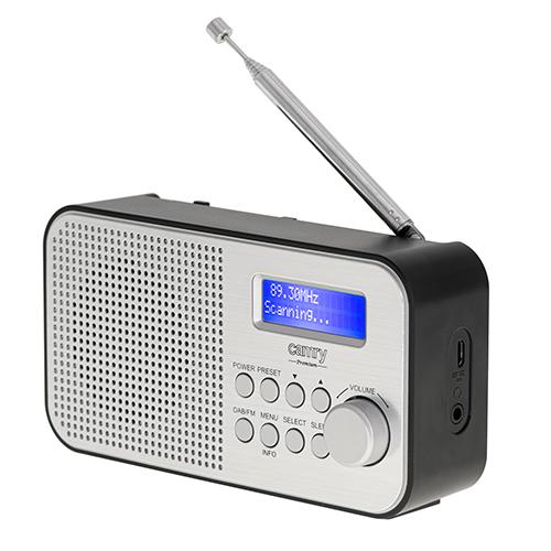 DAB/FM radio