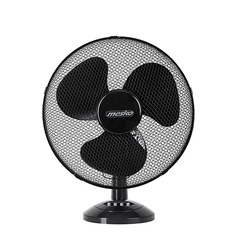 Fan 23 cm - desk
