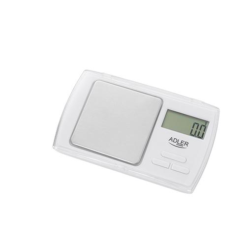 Precision scale - 0.1 gram1