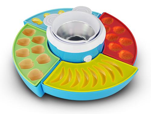 Jelly candy maker1