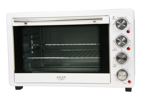Oven electric 35 L