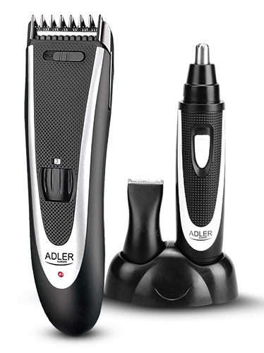 Hair clipper + trimmer1
