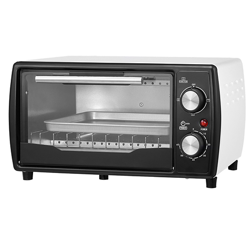 Oven electric 9 L
