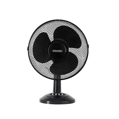 Fan 30 cm - desk