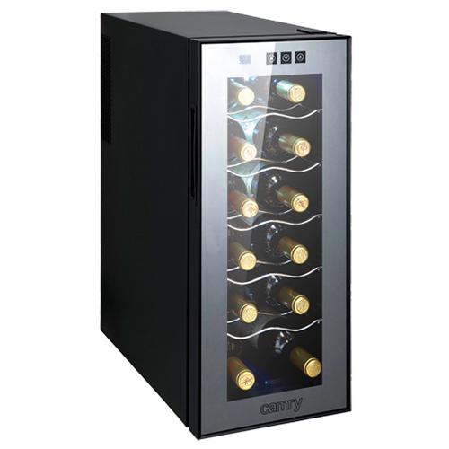 Refrigerator for wines 33 L/12 bottles