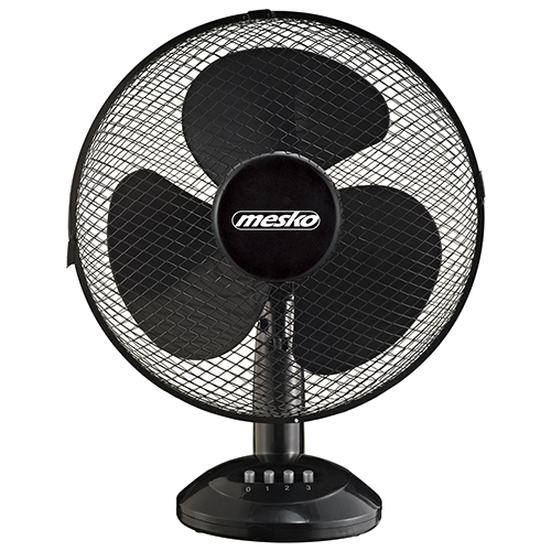 Fan 40 cm - desk