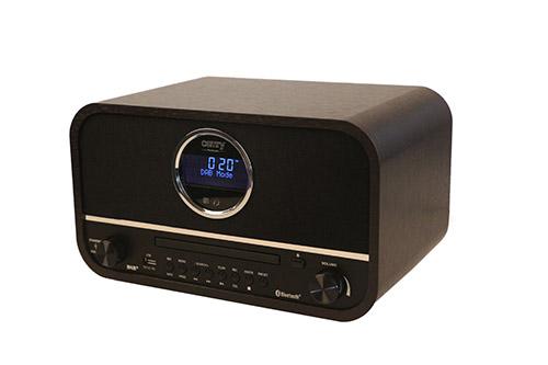 Radio Retro CR1182