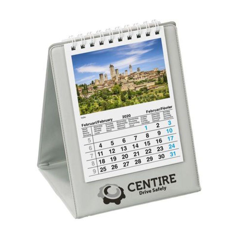 Desk calendar Eurovision