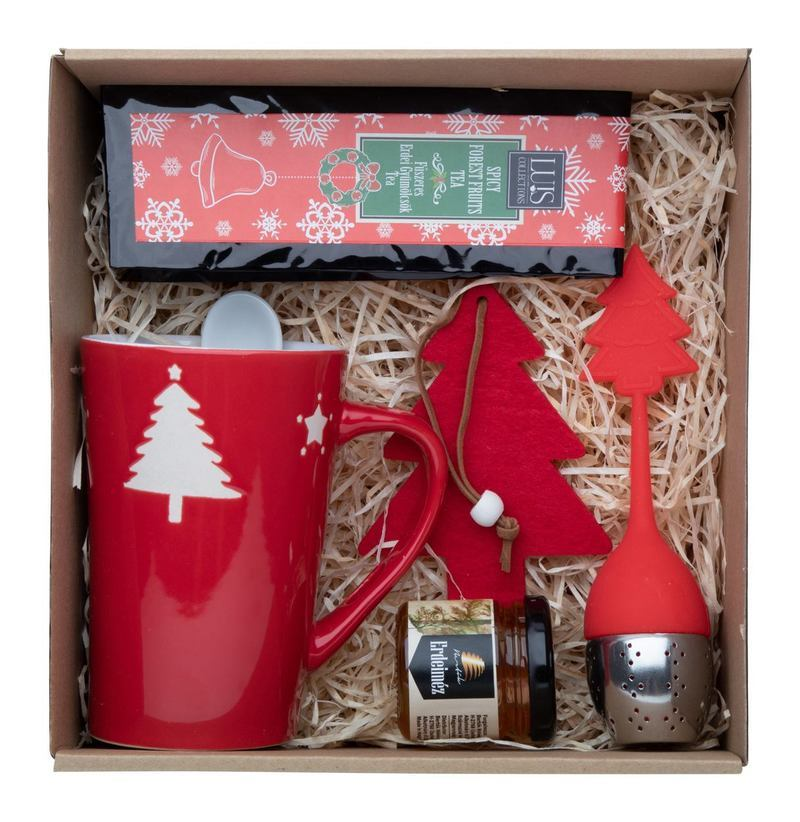 Formosa Tea gift set
