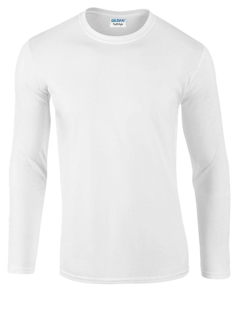 Softstyle Long Sleeve long sleeve T-Shirt