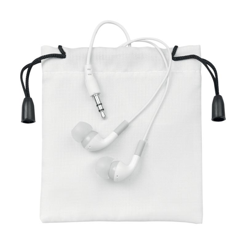 Cimex earphones