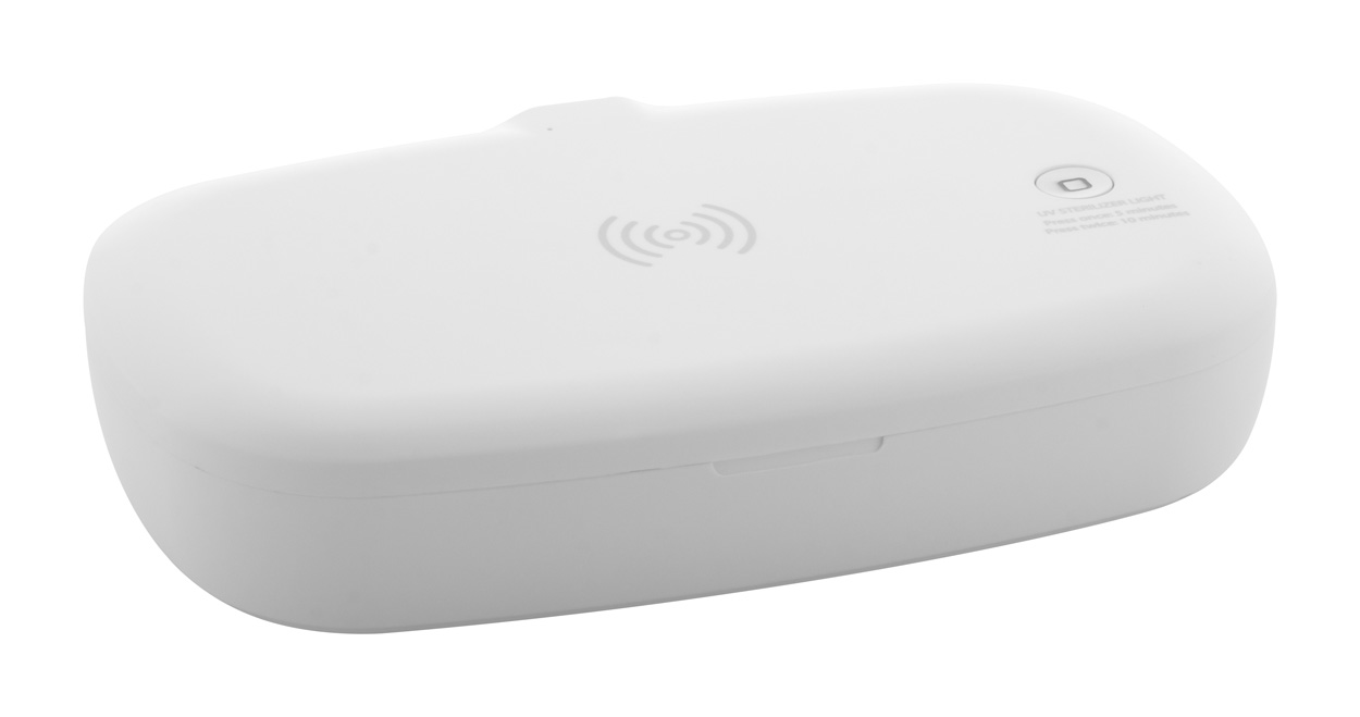 Halby UV sterilizer box charger