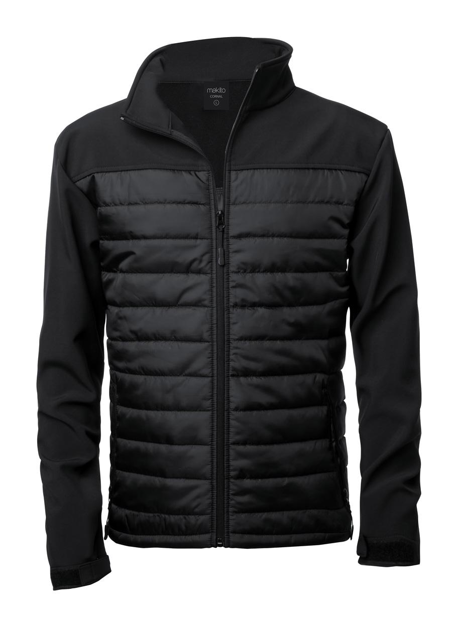 Cornal softshell jacket