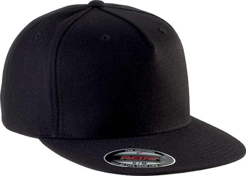 FLEXFIT® CAP - 5 PANELS