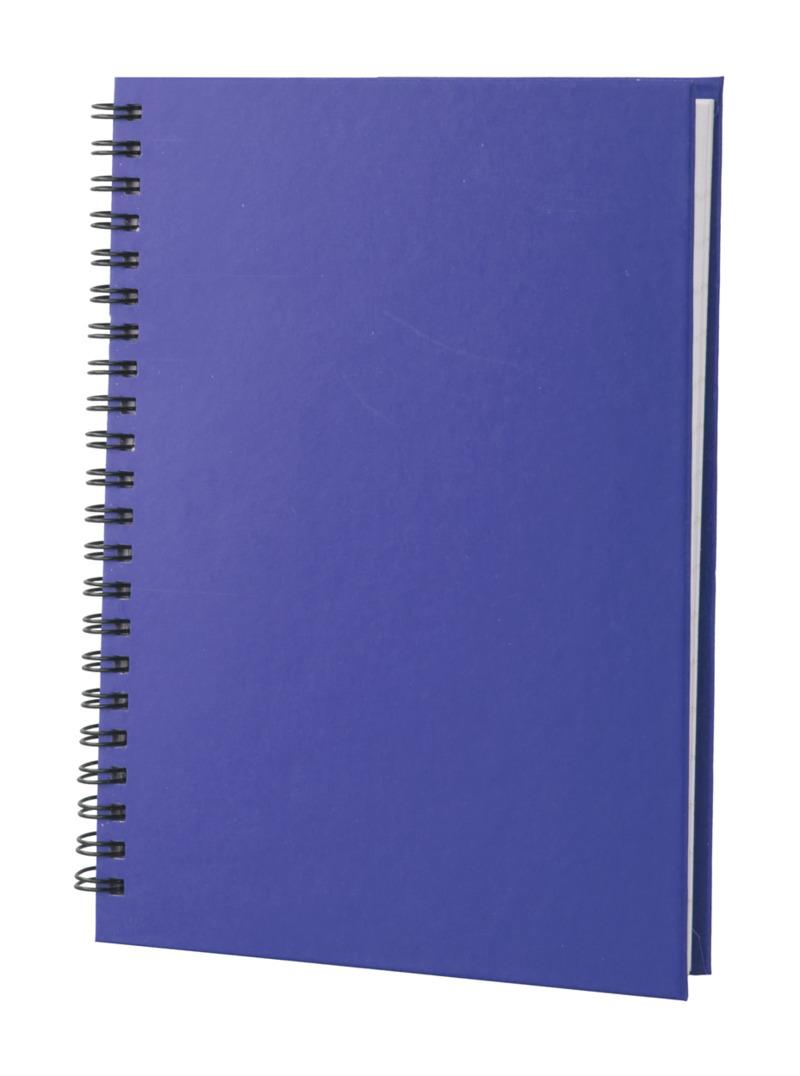 Gulliver notebook