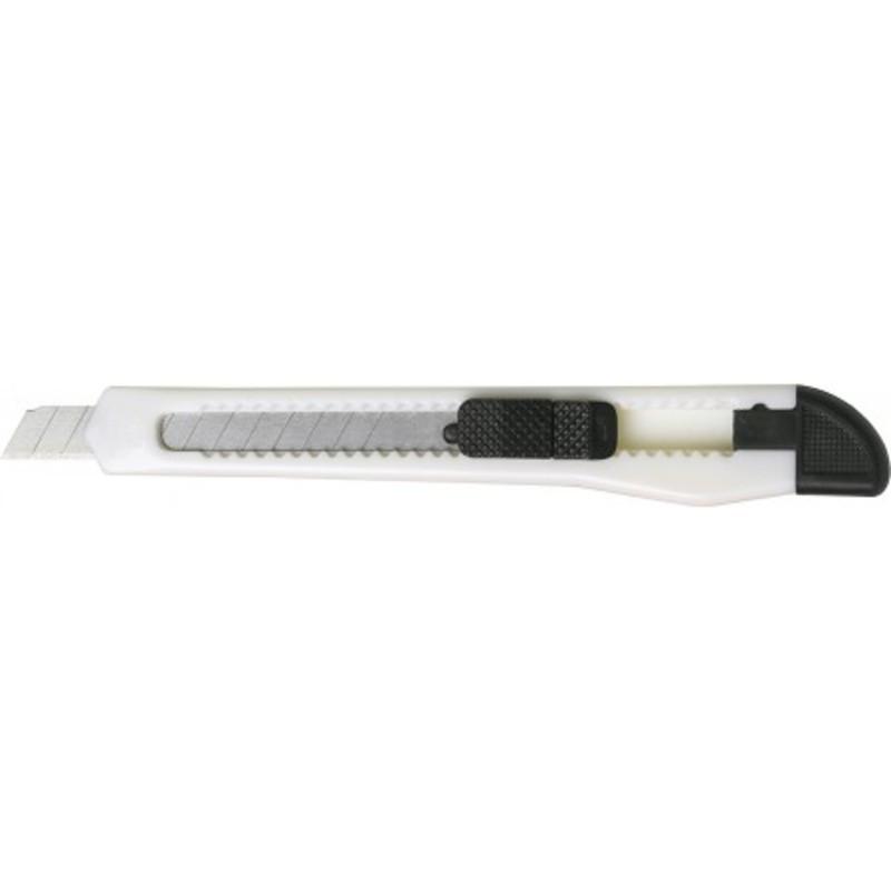 Cutter with ten blades