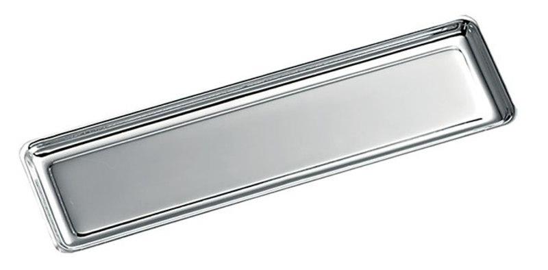 TRAY RECTANGULAR - 52x180 mm