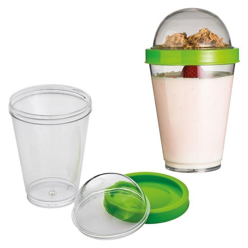 Yoghurt cup to go Modena