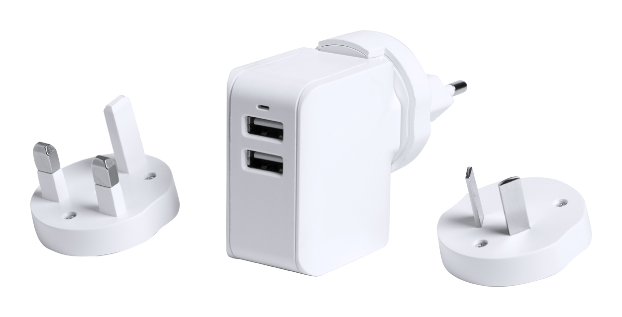 Duban travel USB wall charger