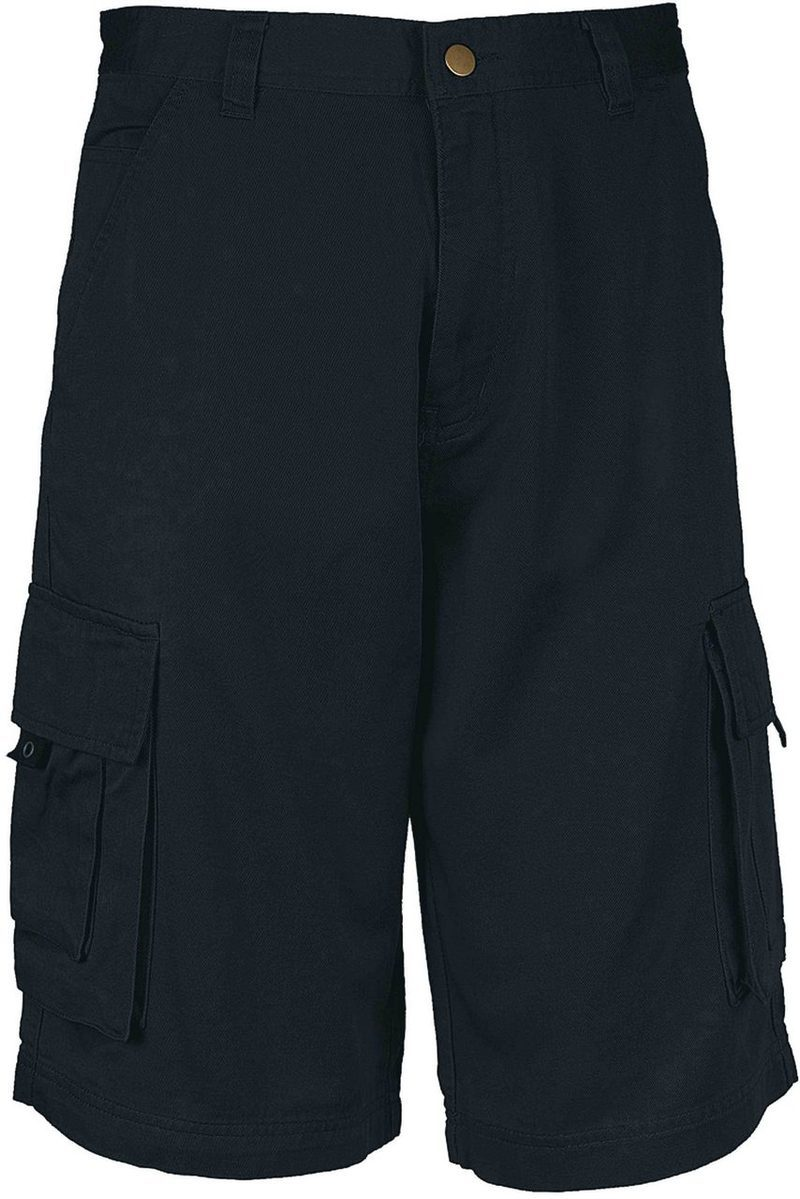TREKKER - MEN'S BERMUDA SHORTS