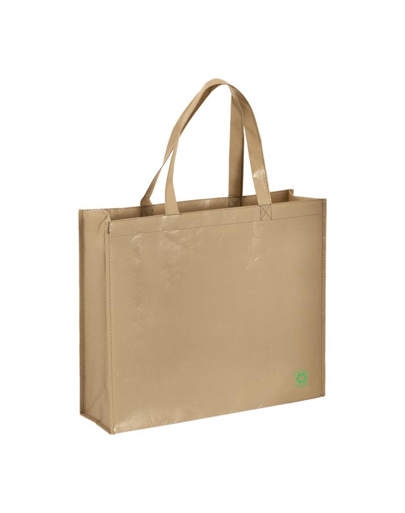 Flubber shopping bag