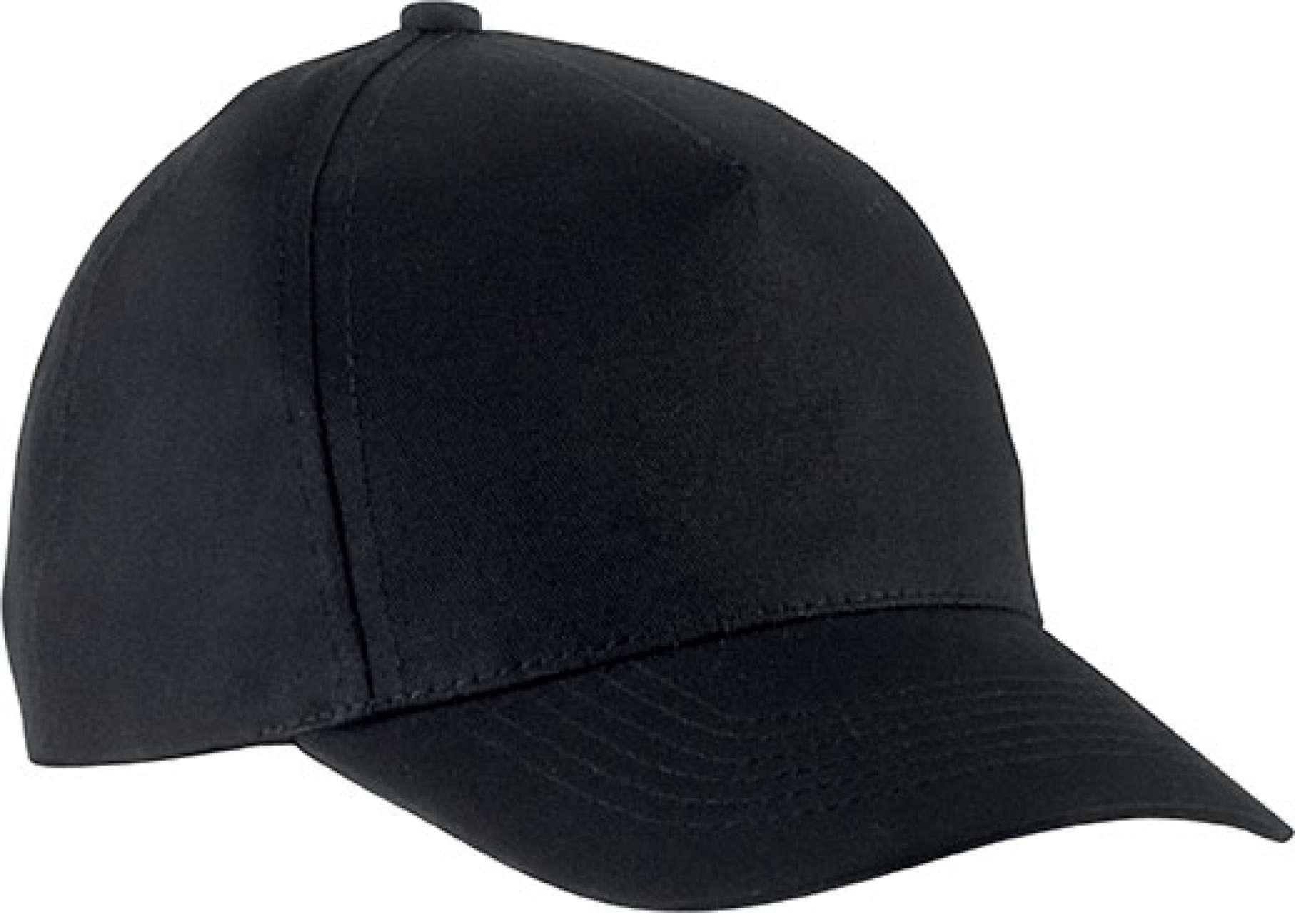 KIDS' COTTON CAP - 5 PANELS