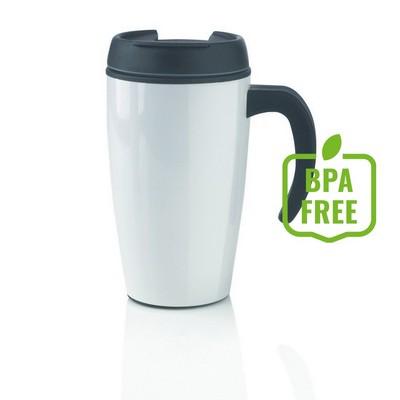 Travel mug 400 ml