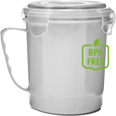Microwave cup 720 ml