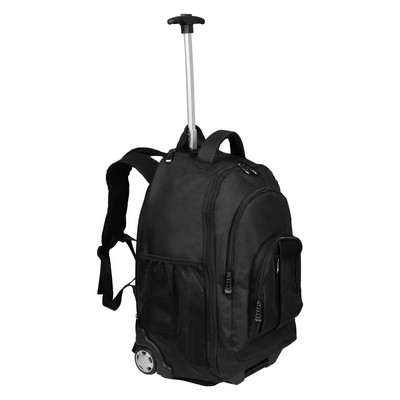 Backpack trolley for laptop 15
