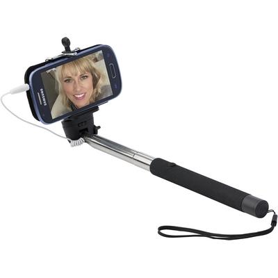 Telescopic selfie stick