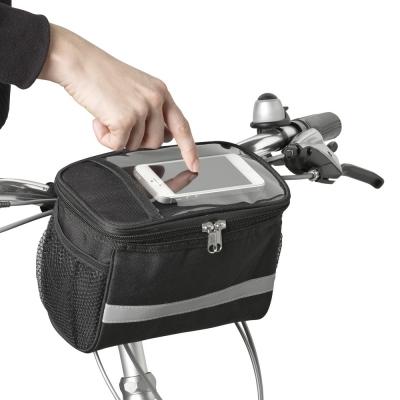 Bicycle bag, cooler bag
